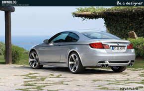 Be A Designer BMW 6 Series Coupe 04