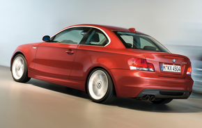 Be A Designer BMW 135i Coupe 03