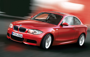 Be A Designer BMW 135i Coupe 06