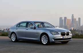 Be A Designer BMW 7 Series 06