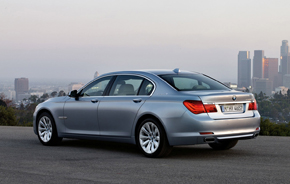 Be A Designer BMW 7 Series 03