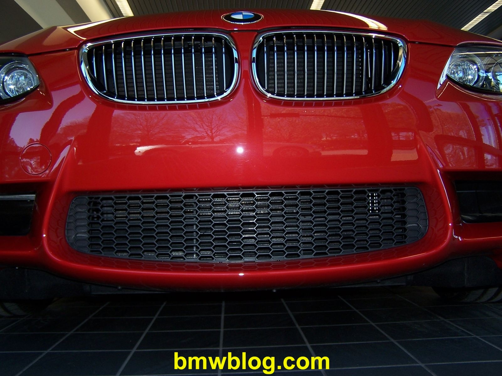 High Res s 2008 BMW M3 E92