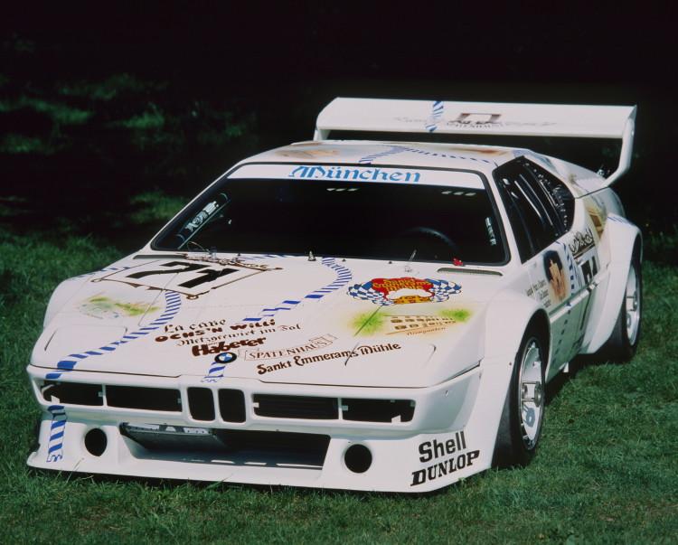 """BMW M3 in """"Münchner Wirte""""-images-10"""