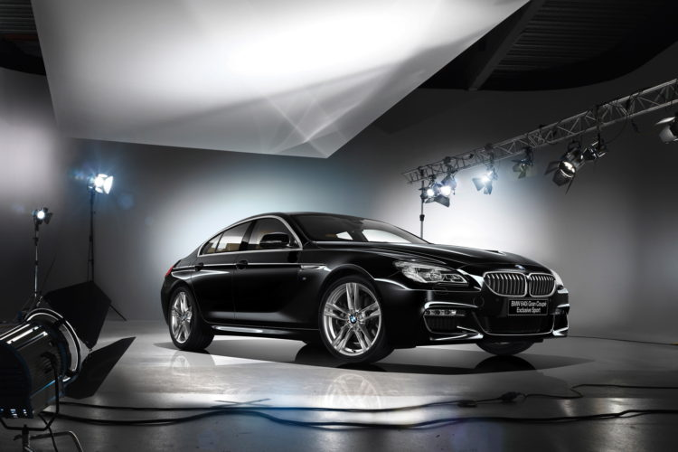 "BMW 6 Series Gran Coupe ""Exclusive Sport"" Celebration 1 750x500"
