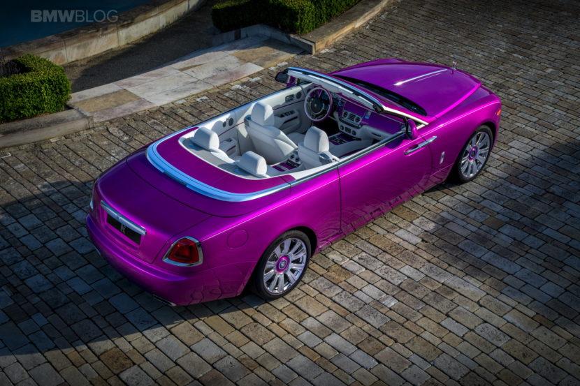 """Rolls Royce """"Dawn in Fuxia"""" 02 830x553"""