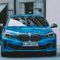 BMW M135I xDrive test drive 11 120x120