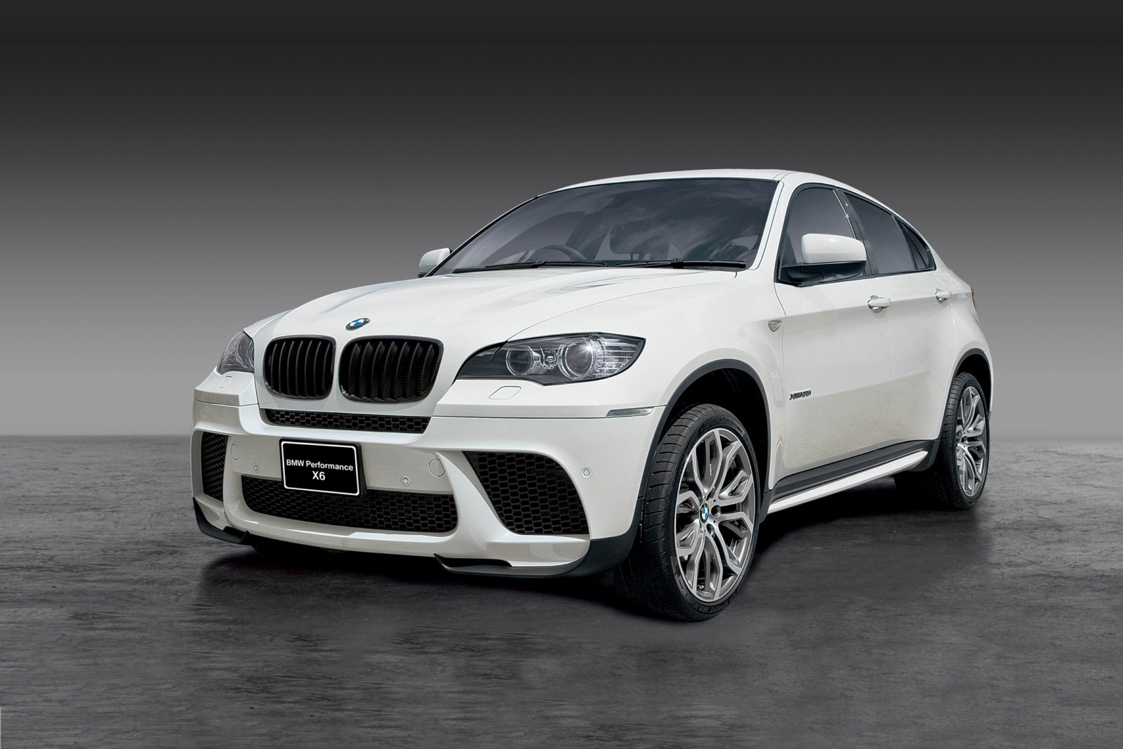 Boostaddict Bmw E71 X6 Performance Parts Offering