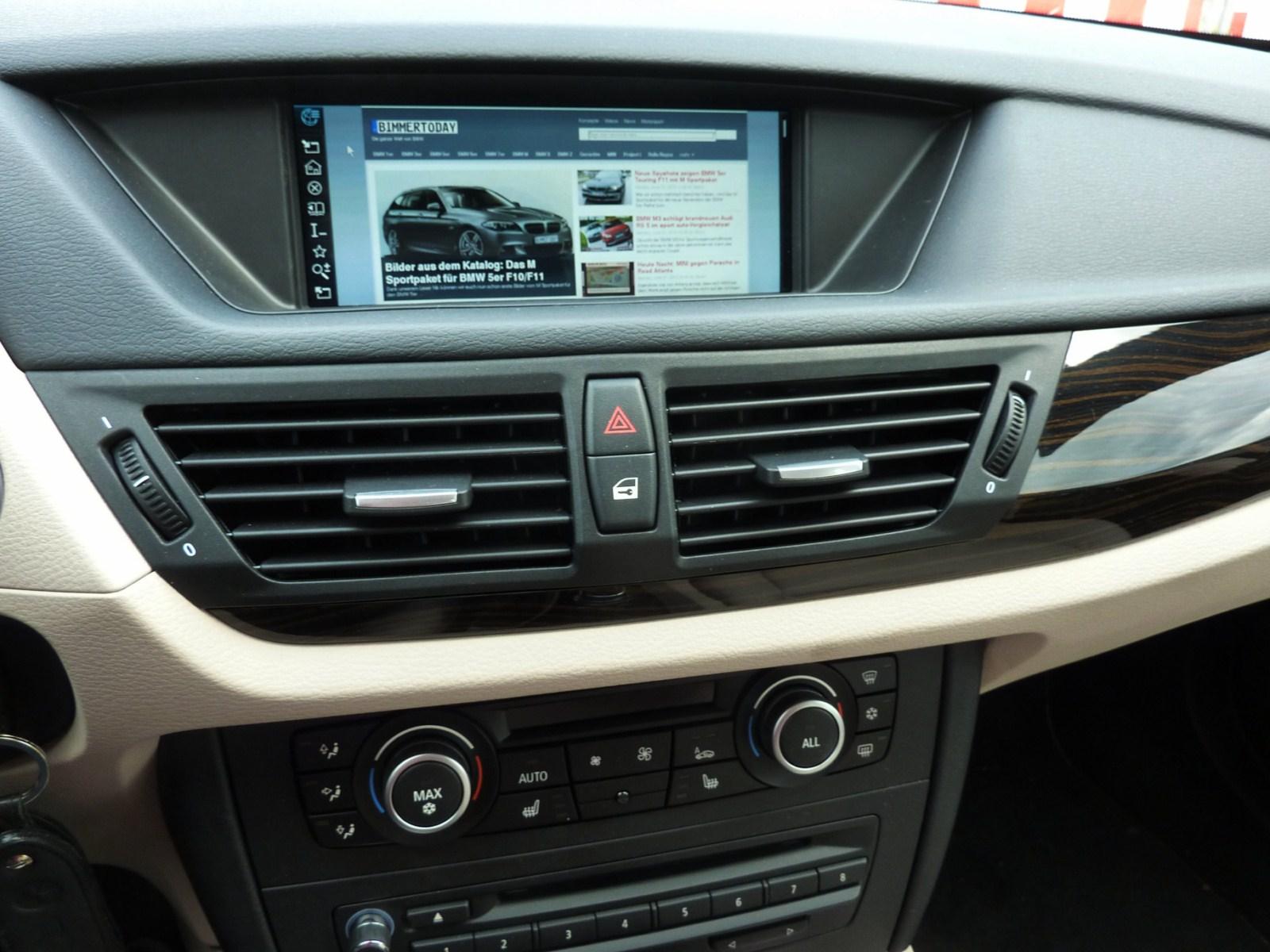 Test Drive 2011 Bmw X1 Xdrive28i