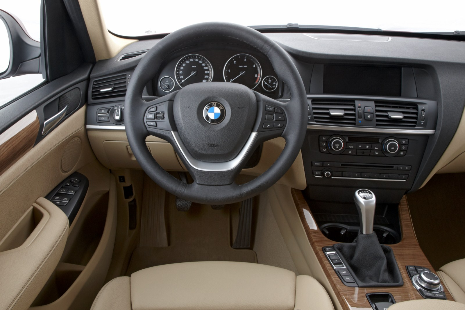 The New 2017 Bmw X3 Interior Explained