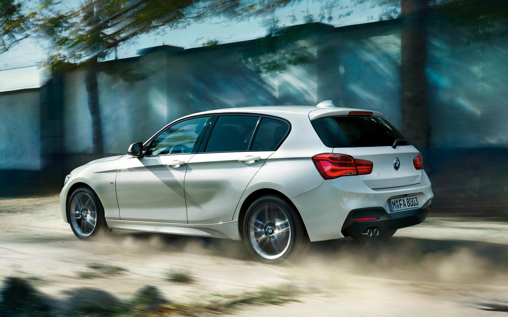 2015 BMW 1 Series Pricing: Starts at 22,950 Euros
