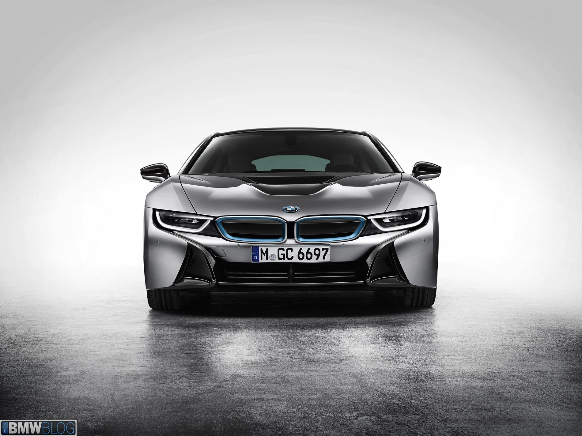 2014 BMW i8 Price $135,700